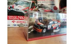 SEAT Córdoba WRC '1 Rally RAC Navarra de Tierra 2001', масштабная модель, scale43
