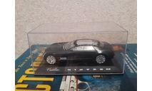 Cadillac Sixteen, масштабная модель, Norev, scale43