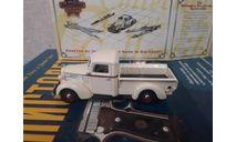 Matchbox YTC04 1939 REO, масштабная модель, scale43