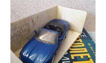 Jaguar XK8, масштабная модель, Maisto, scale24