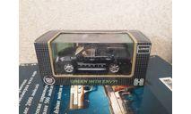 2009 Cadillac Escalade Hybrid, масштабная модель, Luxury Diecast (USA), scale43