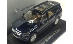 1:43 Мерседес Mercedes - Benz GL - Klasse 2. Generation Typ X166