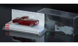 Borgward isabella 1:87, масштабная модель, 1/87