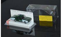 Opel Commodore 1:87, масштабная модель, 1/87