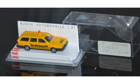 Volkswagen Passat 1:87, масштабная модель, 1/87