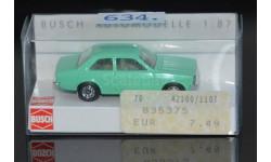 Opel Kadett 1:87