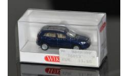 Volkswagen Tiguan 1:87