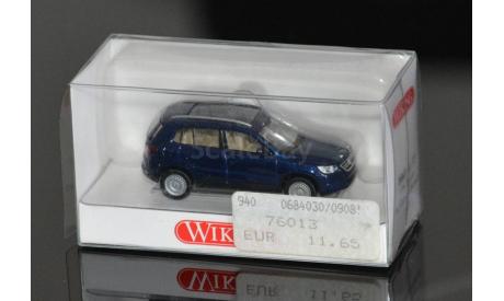 Volkswagen Tiguan 1:87, масштабная модель, 1/87