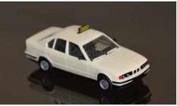 BMW 525i 1:87 HERPA, масштабная модель, 1/87