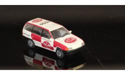 Opel Astra 1:87 Rietzе, масштабная модель, 1/87