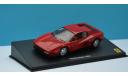Ferrari Testarossa 1:43, масштабная модель, scale43