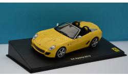 Ferrari SA Aperta 1:43