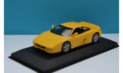 Ferrari F355 Softtop 1:43 MINICHAMPS