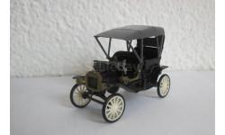 Ford Model T Torpedo 1908 1:43 RAMI, масштабная модель, scale43