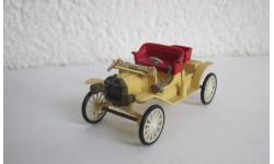 Ford Model T 1908 1:43 RAMI, масштабная модель, 1/43