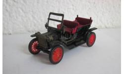 Ford Model T Torpedo 1908 1:43 Ziss-Modell, масштабная модель, scale43