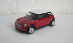 Mini Cooper 1:43 Welly