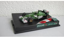 Jaguar R1 #7 Eddie Irvine Formel 1 Saison 2000 Jaguar 1:43, масштабная модель, 1/43