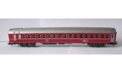 Модель железнодорожного вагона , производство MARKLIN . Масштаб НО , Германия, железнодорожная модель