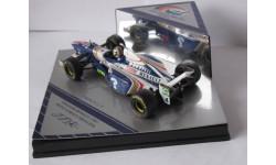 Гран-при Формула 1  Renault 1997 1:43, масштабная модель, 1/43