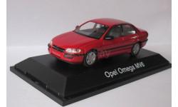 Opel Omega B MV6 Limousine  1994-1999 1:43 Schuco