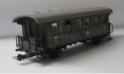 Модель железнодорожного вагона , производство ROCO . Масштаб НО , Австрия