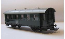 Модель железнодорожного вагона , производство PICO . Масштаб НО, железнодорожная модель