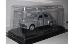 Peugeot 203 1955 г Такси Франции 1:43 ixo/altaya