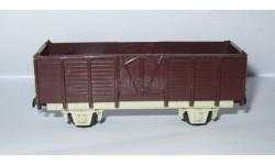 Модель железнодорожного вагона . Масштаб НО