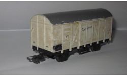 Модель железнодорожного вагона , производство PICO . Масштаб НО
