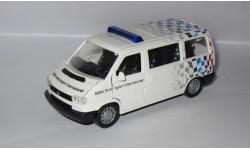 VW Volkswagen T4 Caravela 1:43 Schabac, масштабная модель, Schabak, 1/43