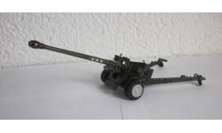 Пушка противотанковая БС-3 1:43