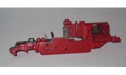 Тяговый элемент , Тепловоз, Локомотив, производство Märklin . Масштаб НО 1:87, железнодорожная модель