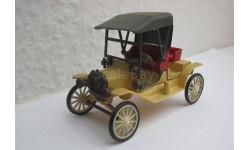 Ford T 1908 Torpedo 1:43 RAMI