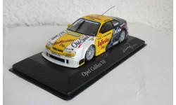 Opel Calibra V6 DTM 1:43 Minichamps, масштабная модель, scale43