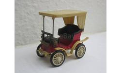 Peugeot 1892 1:43 Safir