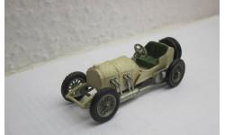 Mercedes G.P. 1908 1:43 BY lesney