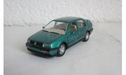 VW Volkswagen Vento VR6 / Jetta III 1:43 Schabak, масштабная модель, 1/43