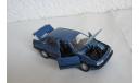 VW Volkswagen Passat B3 1988-1996 1:43 SCHABAK, масштабная модель, 1/43