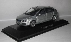 FORD FOCUS II 1:43 Minichamps