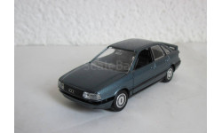 Audi 90 B3 quattro 1:43 Schabak, масштабная модель, 1/43