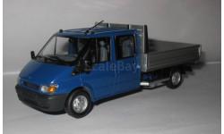 Ford Transit 1:43 Minichamps