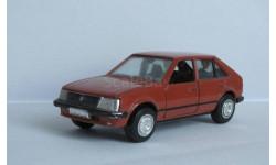 Opel Kadett 1:43 Gama, масштабная модель, scale43