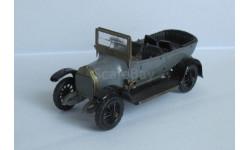 FIAT 1911 1:43 DUGU ITALIY, масштабная модель, scale43