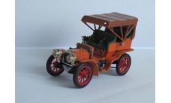 FIAT 1903 1:43 RIO, масштабная модель, scale43