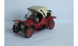 MERCEDES 1905 1:43 R.W.-Modell, масштабная модель, scale43, Mersedes