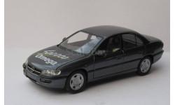 Opel Omega B MV6 1:43 Schuco