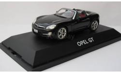 Opel GT 1:43 Schuco, масштабная модель, scale43