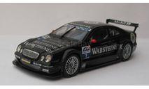 Mercedes Benz CLK DTM 2000 1:43 Autoart, масштабная модель, Mercedes-Benz, scale43