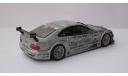Mercedes Benz CLK DTM 2000 1:43 Autoart, масштабная модель, scale43, Mercedes-Benz